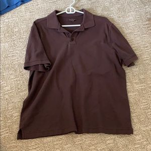 Nordstrom Shirts - 3 soft Nordstrom polo shirts EUC size L -a STEAL!